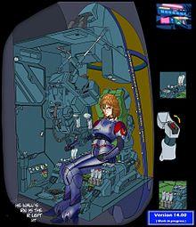 ( 新井豊 ) 第14版VFH10 オーロラン Block1.5の画像(Robotechに関連した画像)