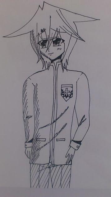 中学生仁牙(だかしかし、いつもとあまり変わらなかったwww)の画像 プリ画像
