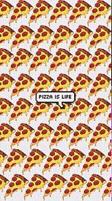 ピザ ◯の画像(プリ画像)