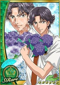 テニスの王子様の画像(プリ画像)