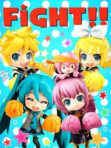 FIGHT!!の画像(プリ画像)