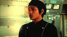 真夜中のパン屋さん@桐山照史の画像(パン屋に関連した画像)