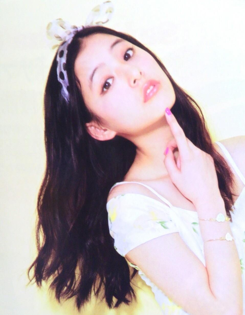 新木優子の画像 p1_25