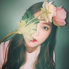 koreangirl プリ画像