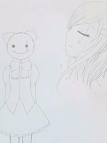 ―謎多き少女・フィーニス―の画像(プリ画像)