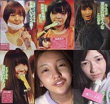 AKB48 すっぴん大公開の画像(プリ画像)