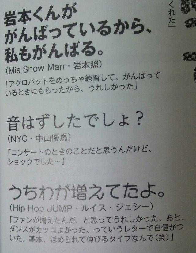 レター Snowman ファン