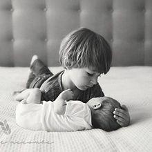 保存、加工→いいねorコメントの画像(外国人 赤ちゃん モノクロに関連した画像)