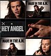 One Direction Harry Styles プリ画像