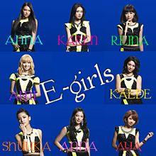 E-girlsの画像(AYAに関連した画像)