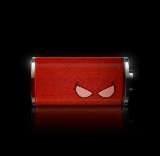 スパイダーマンの画像 p1_24
