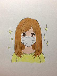 徳田有希「私綺麗ですか?」 プリ画像