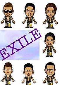 EXILE画像の画像(プリ画像)