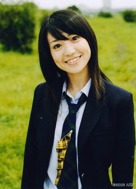 AKB48 大島優子 ゆうこ 会いたかったの画像 プリ画像