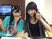 AKB48 渡辺麻友 柏木由紀 プリ画像