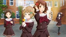 響け!ユーフォニアムの画像(京都に関連した画像)