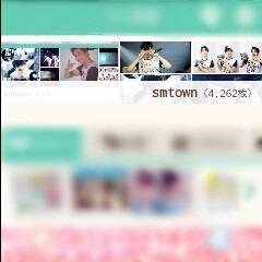 SMTOWN♡の画像(プリ画像)
