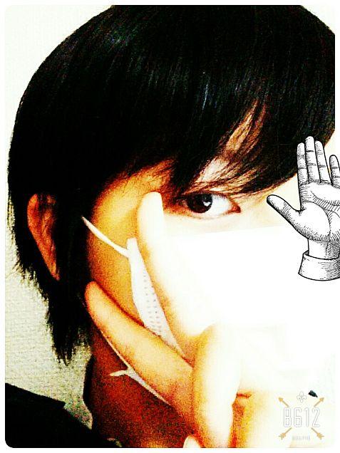 加藤シゲアキくん意識の画像(プリ画像)