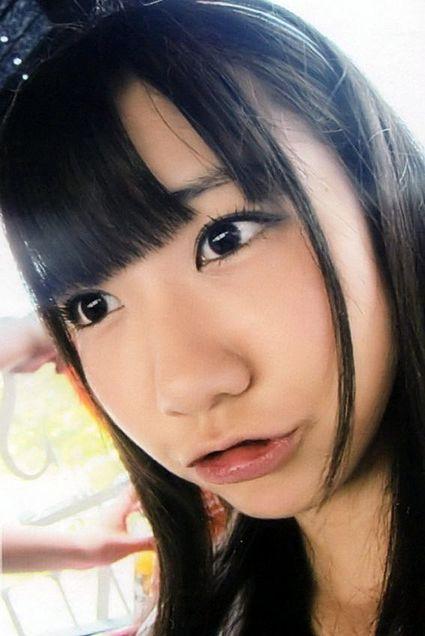 AKB48 柏木由紀 ゆきりんの画像 プリ画像