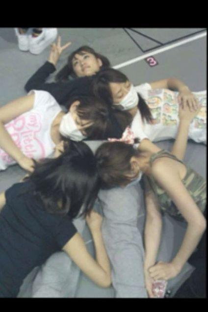 AKB48 前田敦子 篠田麻里子 小嶋陽菜 高橋みなみ 佐藤由加里の画像(プリ画像)