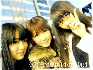 AKB48 柏木由紀 平嶋夏海 浦野一美 ゆきりん なっちゃん シンディーの画像(プリ画像)