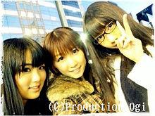 AKB48 柏木由紀 平嶋夏海 浦野一美 ゆきりん なっちゃん シンディー プリ画像