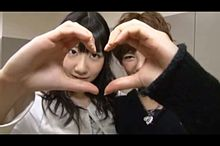 AKB48 宮澤佐江 柏木由紀 さえゆき プリ画像