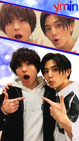 Hey!Say!JUMP やまいの 壁紙の画像(Hey!Say!7に関連した画像)