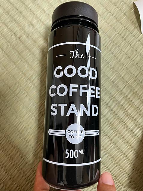 水筒 飲料ボトル セリア 100円ショップの画像(プリ画像)
