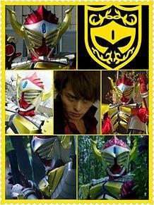 ライダー画像企画第93弾:バロン(harukaサンリクエスト)の画像(プリ画像)